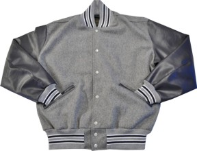 Set-in Award Jacket